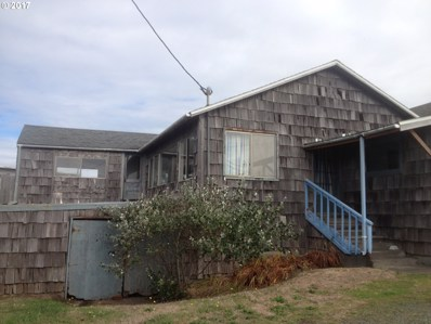 141 NW 20TH Ave, Rockaway Beach, OR 97136 - MLS#: 17618785