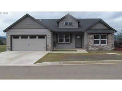 433 Fairway Estates Dr, Sutherlin, OR 97479 - MLS#: 17621965