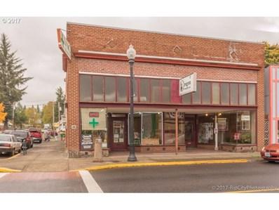 886 Bridge St, Vernonia, OR 97064 - MLS#: 17624601