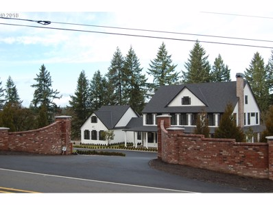25125 SW Petes Mountain Rd, West Linn, OR 97068 - MLS#: 17633963