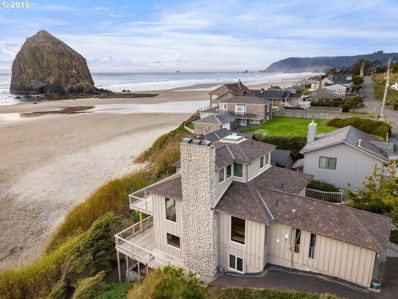 1964 Pacific St, Cannon Beach, OR 97110 - MLS#: 17645251