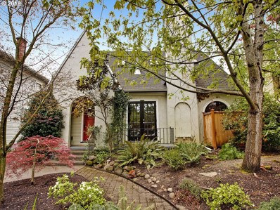 2017 SE 24TH Ave, Portland, OR 97214 - MLS#: 17648395