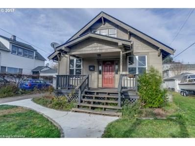 8051 SE Cooper St, Portland, OR 97206 - MLS#: 17661132