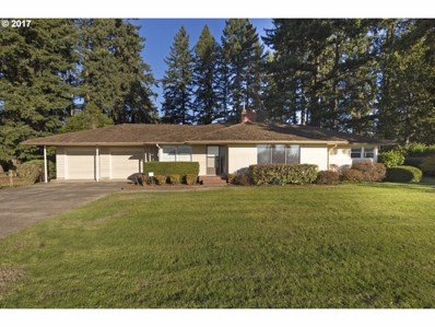 2486 SE 1ST Ave, Canby, OR 97013 - MLS#: 17663786