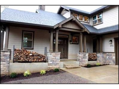 2052 North Fork Rd, Washougal, WA 98671 - MLS#: 17668666