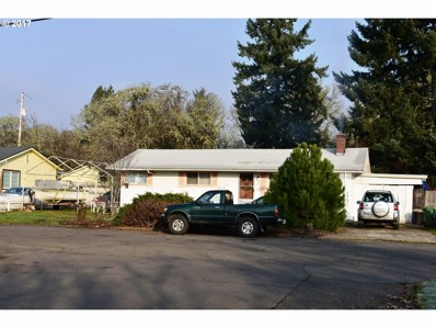1548 Bryant Ave, Cottage Grove, OR 97424 - MLS#: 17672386