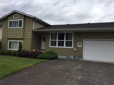 2641 42ND Ave, Longview, WA 98632 - MLS#: 17673810