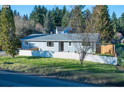 8319 SW Taylors Ferry Rd, Portland, OR 97223 - MLS#: 17686362