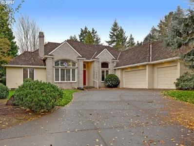 3706 NW Bronson Crest Loop, Portland, OR 97229 - MLS#: 17692063