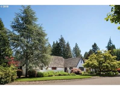 6920 SW 62nd Pl, Portland, OR 97219 - MLS#: 17695058