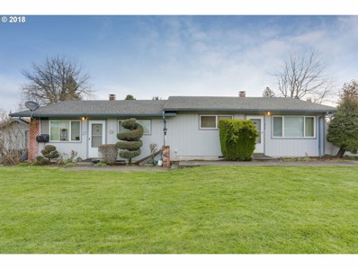 515 Lincoln St, Fairview, OR 97024 - MLS#: 18000085