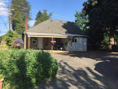 11035 SE 282ND Ave, Boring, OR 97009 - MLS#: 18000106