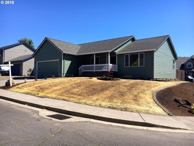 59080 Whitetail Ave, St. Helens, OR 97051 - MLS#: 18000123