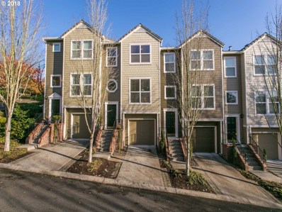 2872 NW Kennedy Ct UNIT 73, Portland, OR 97229 - MLS#: 18000371