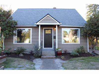 5105 SE 44TH Ave, Portland, OR 97206 - MLS#: 18000644