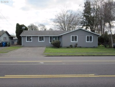 1010 Shaff Rd, Stayton, OR 97383 - MLS#: 18000656