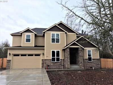 2413 NW Pinehurst Dr, McMinnville, OR 97128 - MLS#: 18000720