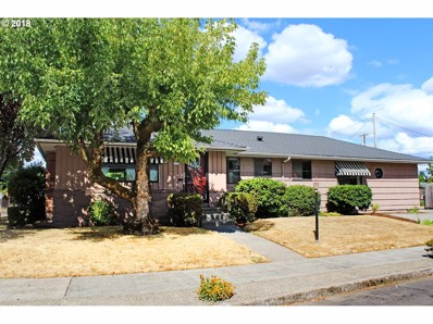 2950 SE 64TH Ave, Portland, OR 97206 - MLS#: 18000871