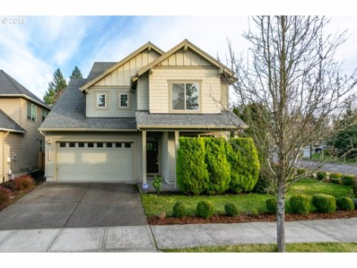 22840 SW 104TH Ter, Tualatin, OR 97062 - MLS#: 18000955