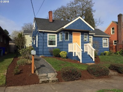 5325 NE 32ND Ave, Portland, OR 97211 - MLS#: 18001013