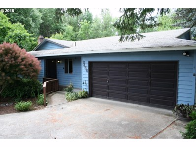 8455 SW 88TH Ave, Portland, OR 97223 - MLS#: 18001057