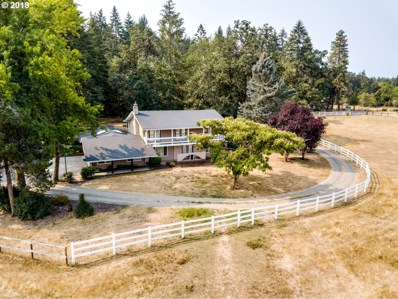 26718 Cantrell Rd, Eugene, OR 97402 - MLS#: 18001078