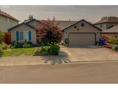 206 Hauser Ct, Molalla, OR 97038 - MLS#: 18001476