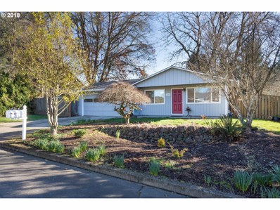 1209 Orchard St, West Linn, OR 97068 - MLS#: 18001540