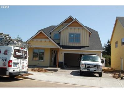 12702 Villard Pl UNIT L125, Oregon City, OR 97045 - MLS#: 18001547