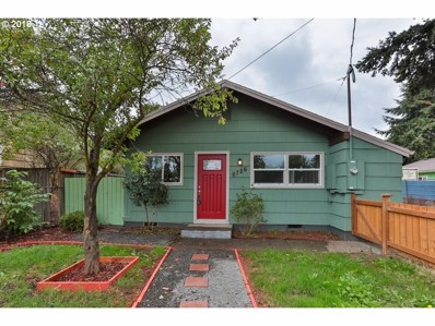 6726 SE 80TH Ave, Portland, OR 97206 - MLS#: 18001597