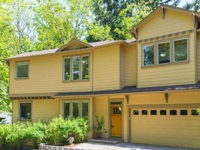 754 SW Cheltenham St, Portland, OR 97239 - MLS#: 18001711