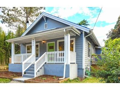 4402 SE Tenino St, Portland, OR 97206 - MLS#: 18001806