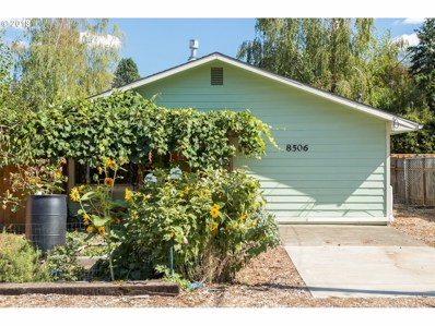 8506 SE 88TH Ave, Portland, OR 97266 - MLS#: 18001903