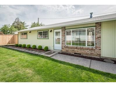 7345 SE Sherrett St, Portland, OR 97206 - MLS#: 18001977