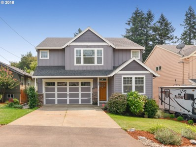 106 Jersey Ave, Oregon City, OR 97045 - MLS#: 18002287