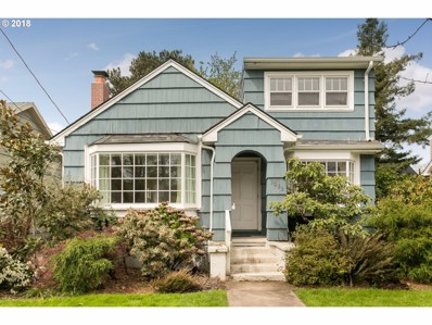 3033 NE 32ND Ave, Portland, OR 97212 - MLS#: 18002378