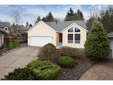 7640 SE 108TH Ct, Portland, OR 97266 - MLS#: 18002609