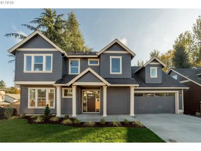 13046 SE Everett Ct, Milwaukie, OR 97222 - MLS#: 18002685