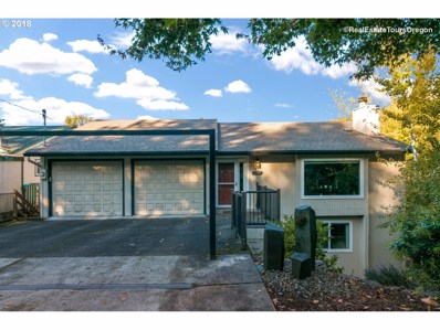2805 SW Bertha Blvd, Portland, OR 97239 - MLS#: 18002818