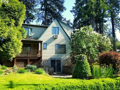 116 Northshore Rd, Lake Oswego, OR 97034 - MLS#: 18002861