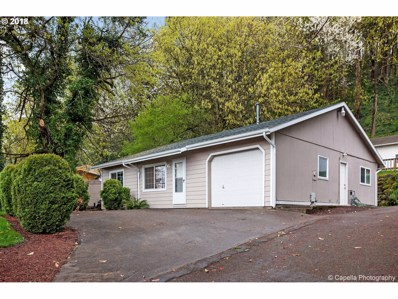 10500 SE Clinton St, Portland, OR 97266 - MLS#: 18003106