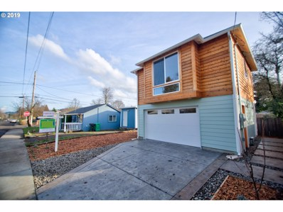 8405 SE 66TH Ave, Portland, OR 97206 - MLS#: 18003141