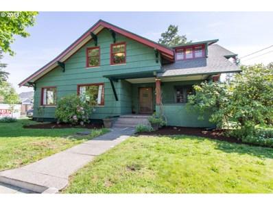 3060 NE 62ND Ave, Portland, OR 97213 - MLS#: 18003232