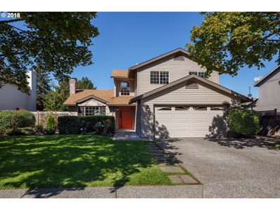 11627 SW Woodlawn Ct, Tigard, OR 97223 - MLS#: 18003787
