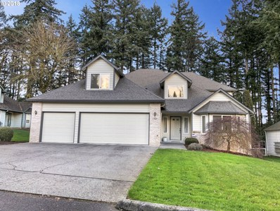1507 SE 115TH Ct, Vancouver, WA 98664 - MLS#: 18003798