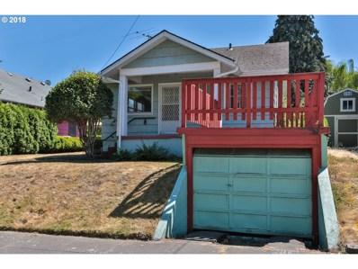 524 NE Morgan St, Portland, OR 97211 - MLS#: 18003878