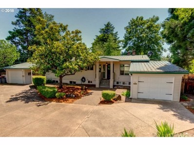 548 NW 18TH St, McMinnville, OR 97128 - MLS#: 18003880