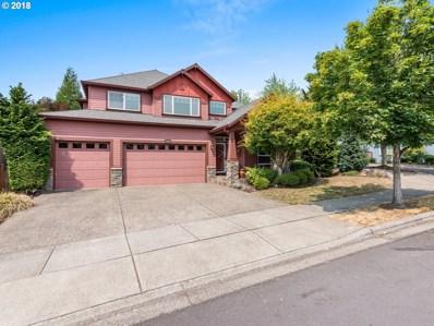 3637 NW Lansbrook Ter, Portland, OR 97229 - MLS#: 18003896