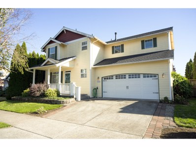 1508 Nichols Ln, Forest Grove, OR 97116 - MLS#: 18004063