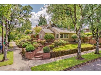 124 NE 32ND Ave, Portland, OR 97232 - MLS#: 18004274